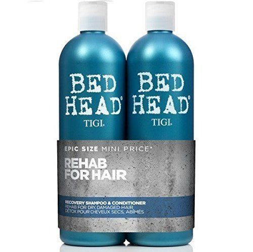 Urban Antidotes by TIGI Bed Head Hair Care Recovery Tween Set - Shampoo 750ml and Conditioner 750ml 750ml by TIGI Bed Head Hair Care (English Manual) ** Read more info by clicking the link on the image. #hairinspiration #haircareset,