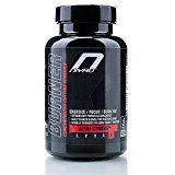 Niyro  Fat Burner  Energy Focus & Burn Fat  Ultra Strong Supplement (100 capsules)