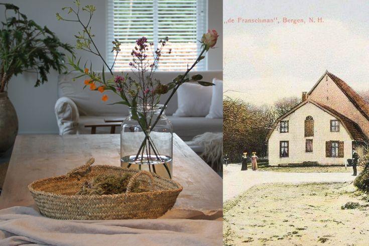 Home | Appartement de Franschman in Noord-Holland - Bergen aan zee