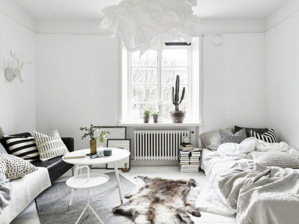 こだわりシックな部屋がおしゃれ♪海外でも人気の本場の北欧インテリア事例集 | ギャザリー