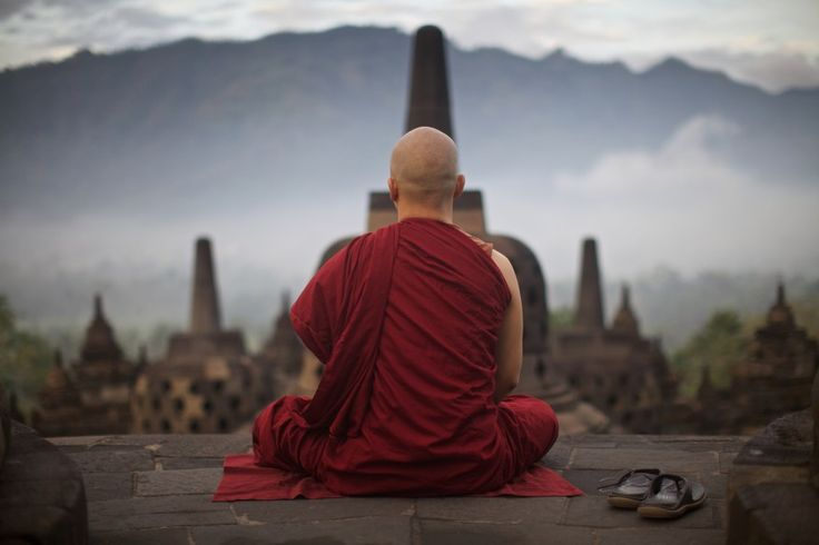 5 Ways Buddhists Deal With Anger