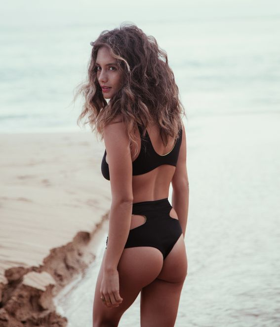 NOE Water Garments debut swimwear collection for Spring ...