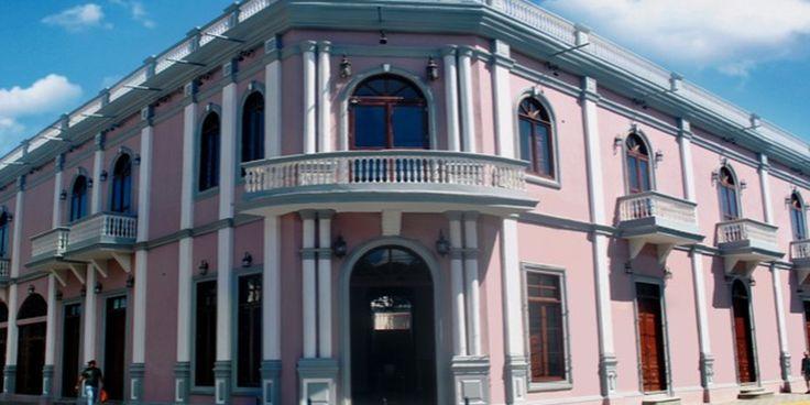 Hotel Real La Merced (Granada, Nicaragua) | Jetsetter