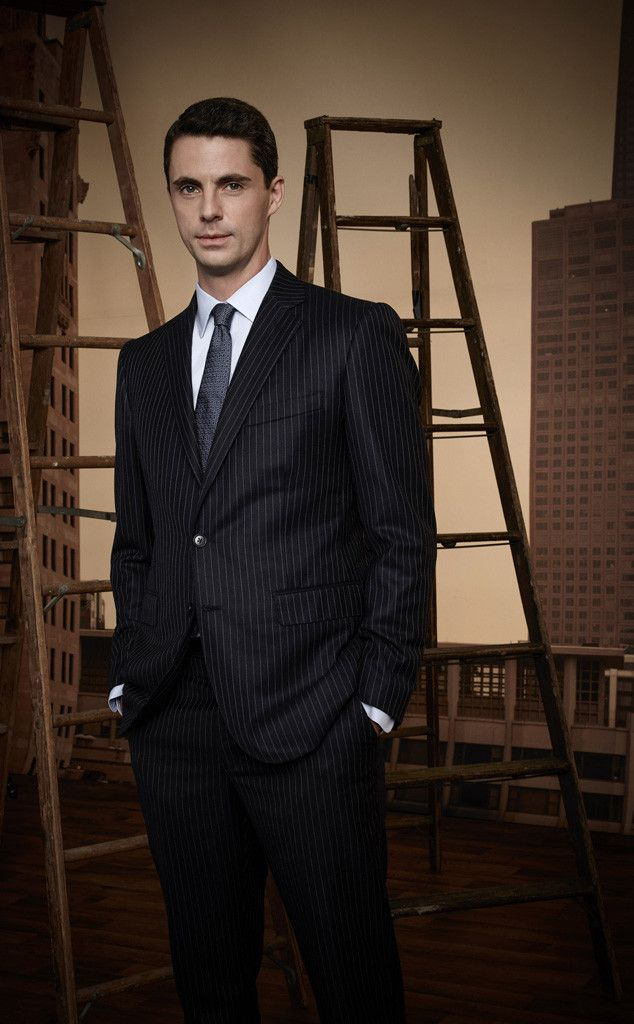Binge watching The Good Wife… Matthew Goode, yum! : herearebeautifulmen.tumblr.com