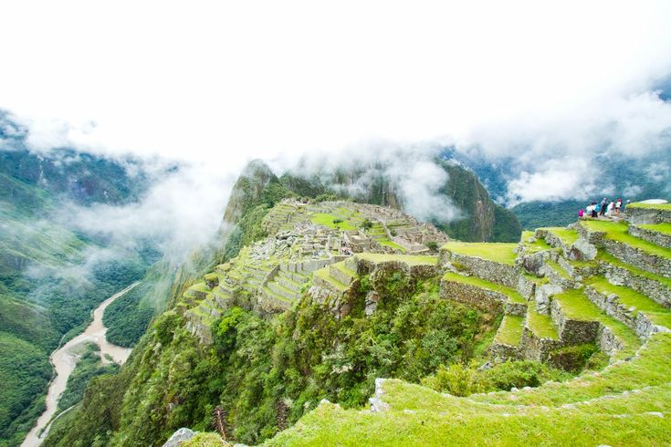 Join OARS forlodge-to-lodge trekking in Peru -hiking to Machu Picchu on the Salkantay Inca Trail with top guides, gourmet meals & comfy lodges.