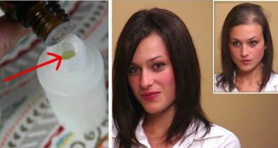 The Truth Revealers: She Added This into Her SHAMPOO and Forgot About H...