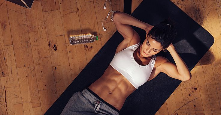 Strengthen every angle of your core with these killer moves. - Shape.com