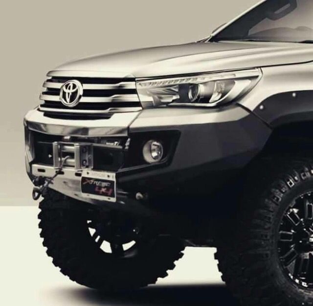 25 Best Ideas About Toyota Hilux On Pinterest Toyota