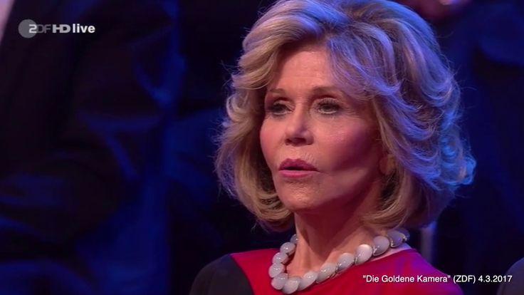 """""""Goldene Kamera"""" im ZDF: Live aus der Show-Hölle – Übermedien.de"""