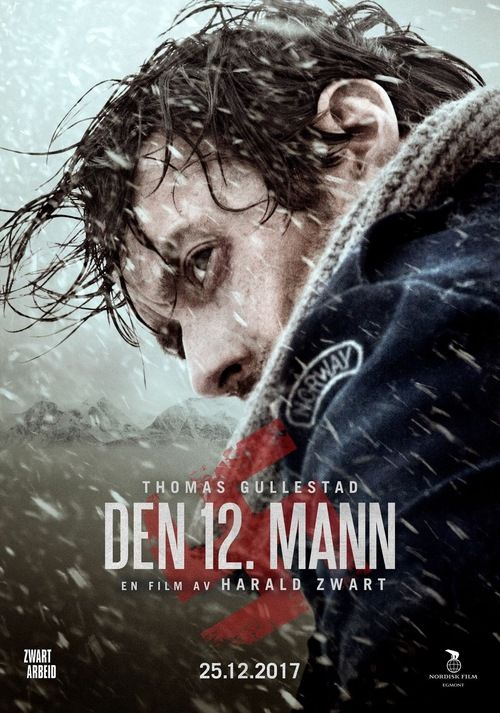 Watch The 12th Man 2017 Full Movie Online Free