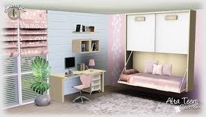 Sims 3 Room For Child & Teen