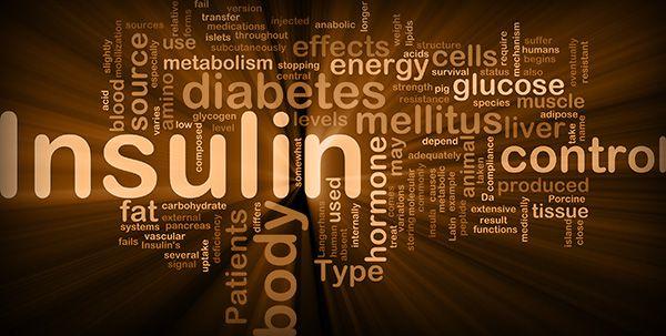 inzulinrezisztancia