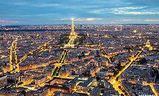 """9 """"туристических"""" мест в Париже, в которые не стоит ходить (+их альтернативы)"""