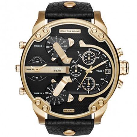 Relógio Diesel Masculino Mr Daddy 2.0 DZ7371/0PN