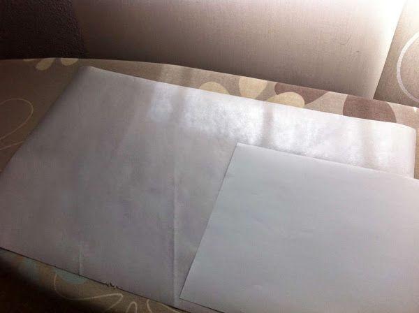TUTORIAL PARA LA TRANSFERENCIA DE IMÁGENES EN TELA: Método del Freezer Paper.