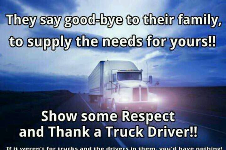 17 Best images about Trucker sayings, prayers and so on ...