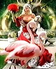 Gwen Stefani - Queen of Hearts