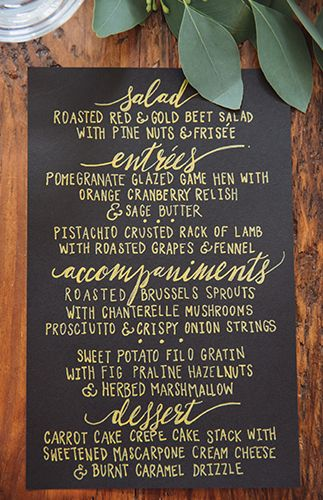 Farm to Table Holiday Dinner & Recipes - Inspired By This