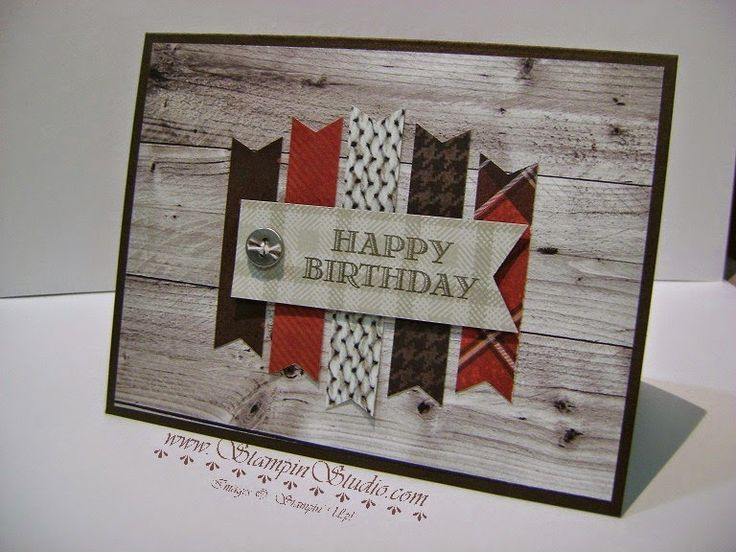 542 best homemade cards for males images on pinterest masculine a card for him bookmarktalkfo Gallery