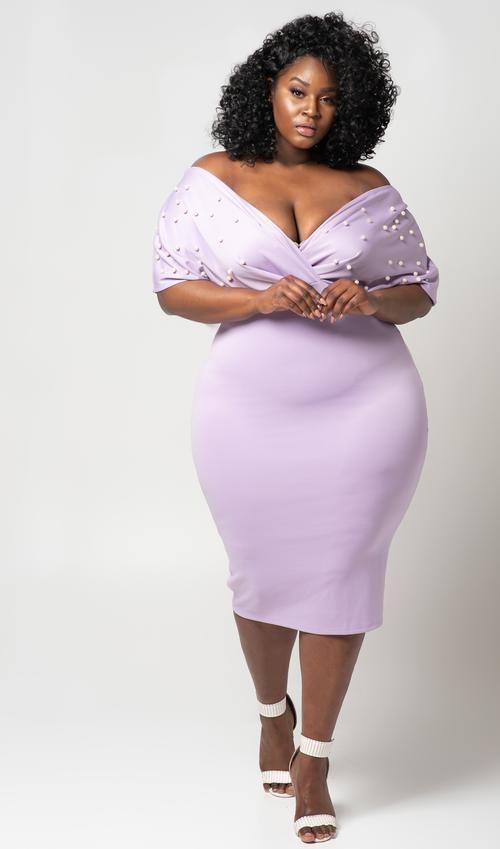 Plus Size \