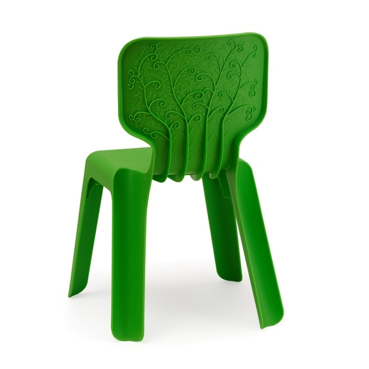 The Alma Chair By Javier Mariscal