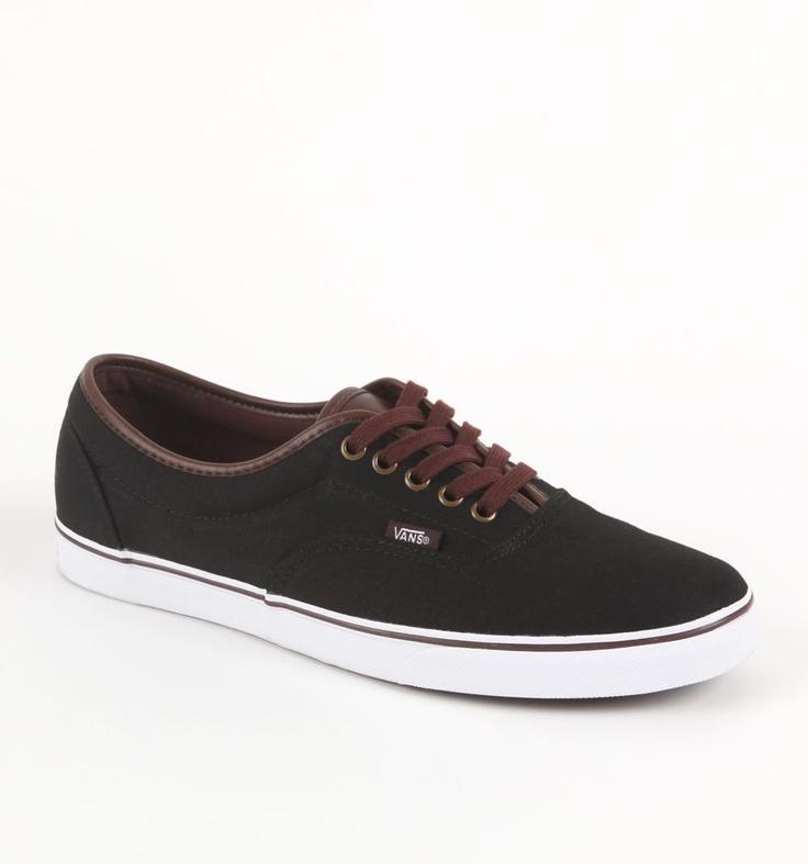 Vans LPE C Shoes