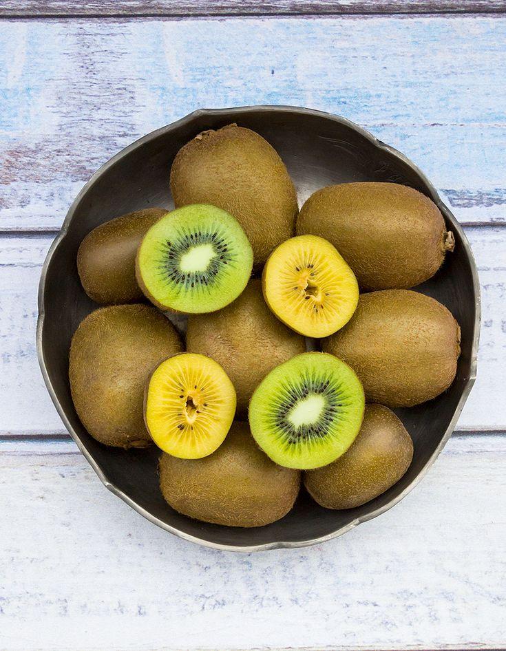 Kiwi jaune : le kiwi jaune, l'autre kiwi à adopter - Elle à Table