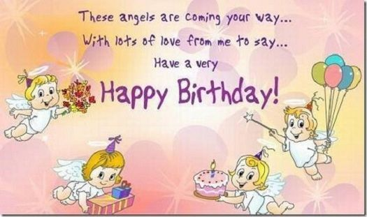 Birthday Wishes For Friend In Heaven
