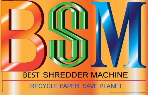Best Shredder Machine