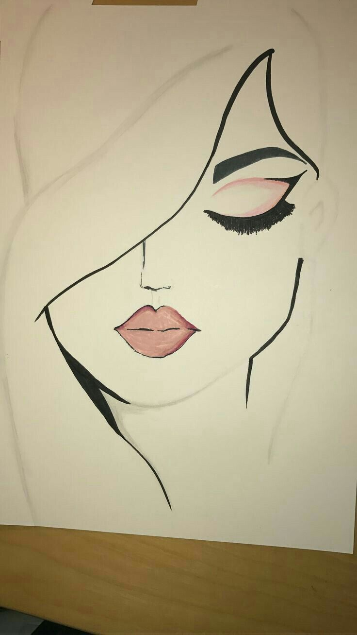 Dpz for girls in 2019 art sketches drawings pencil drawings