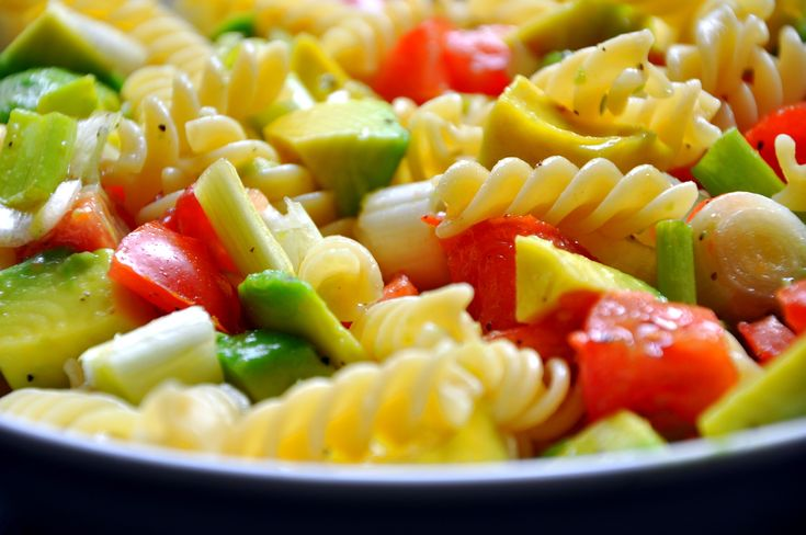 Corkscrew Pasta Salad - Powered by @ultimaterecipe