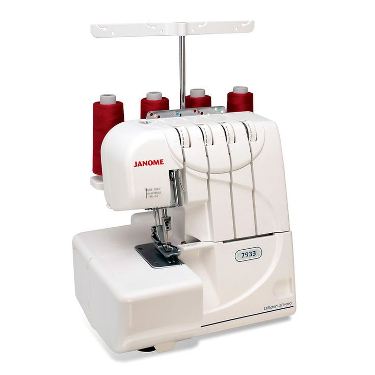 Shop sergers from hancock fabrics sewing machines