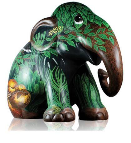 Amazon   Elephant Parade   Contributing to the conservation of Asian Elephants