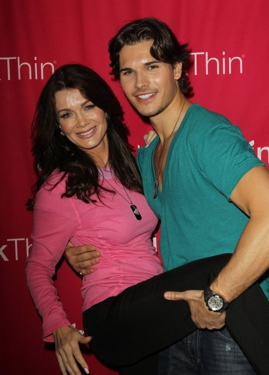 Lisa and gleb dancing with the stars dating on general hospital
