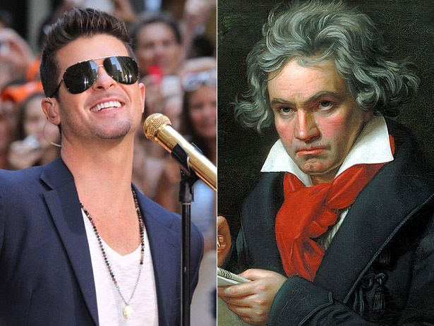 Bach & Roll: 10 Modern Songs That Were Written By Classical Composers