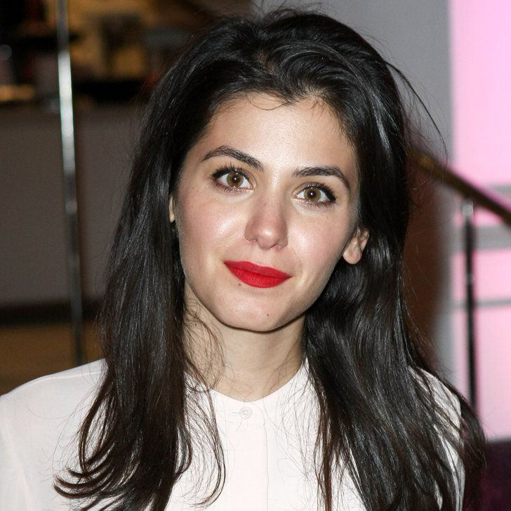 Pin for Later: Katie Melua Wins the Award For the Weirdest Celebrity Ailment Ever