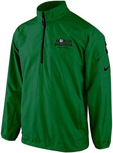 Nike North Dakota UND Football 1/4 Zip Pullover Windbreak... https://www.amazon.com/dp/B01EH36IC4/ref=cm_sw_r_pi_dp_x_okuiyb2VR57R5