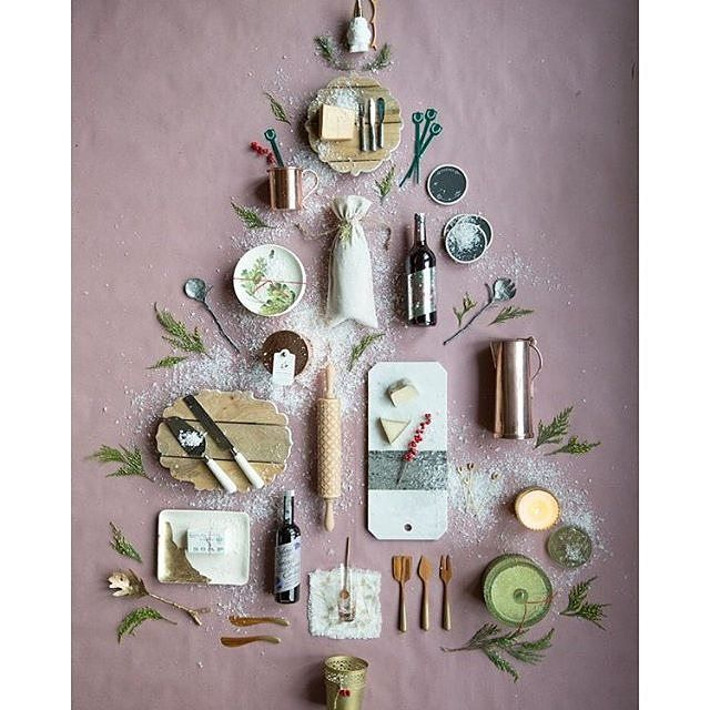 This is how a #chefs #christmastree should look like!!!