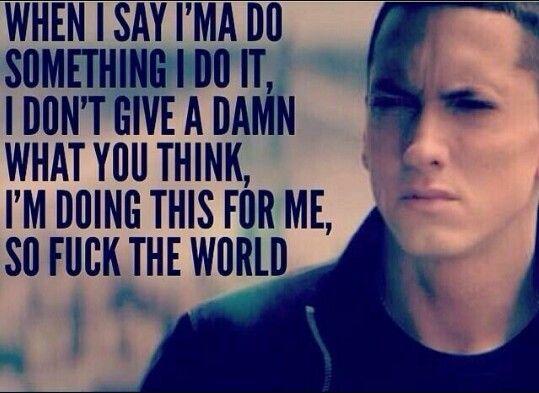 Eminem the way i am pdf download.