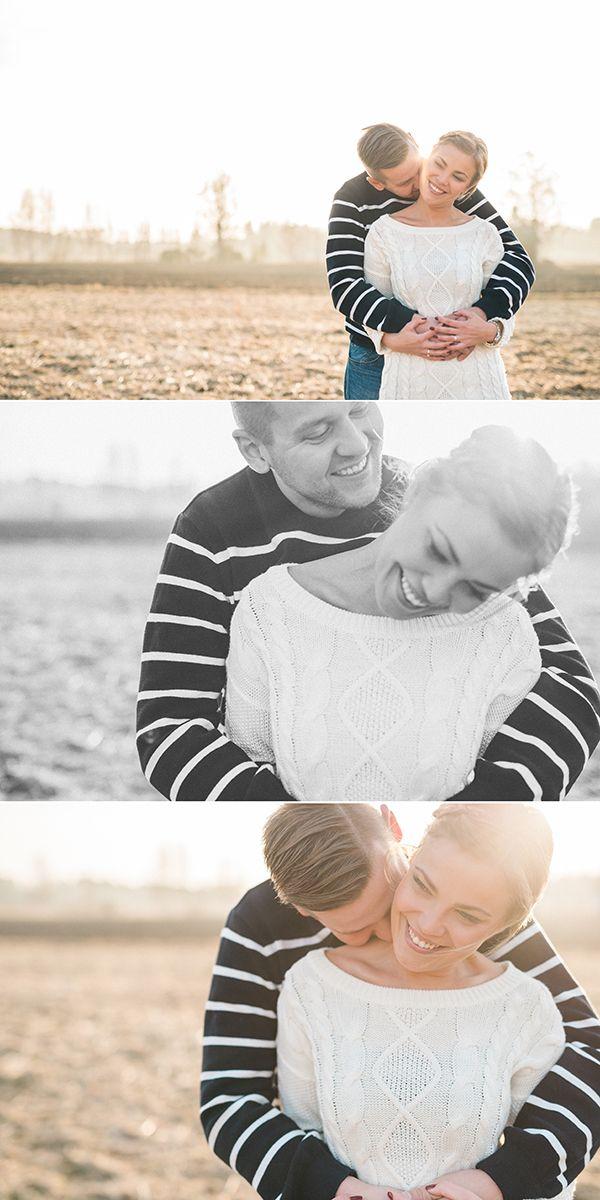 Fall couple shoot — Susanna Nordvall Photography