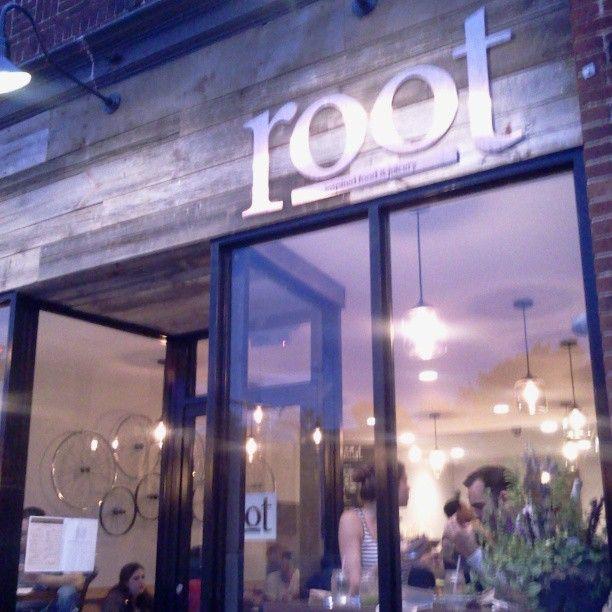 New vegan restaurant in Boston
