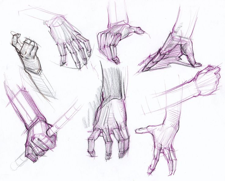 Hands and Heads