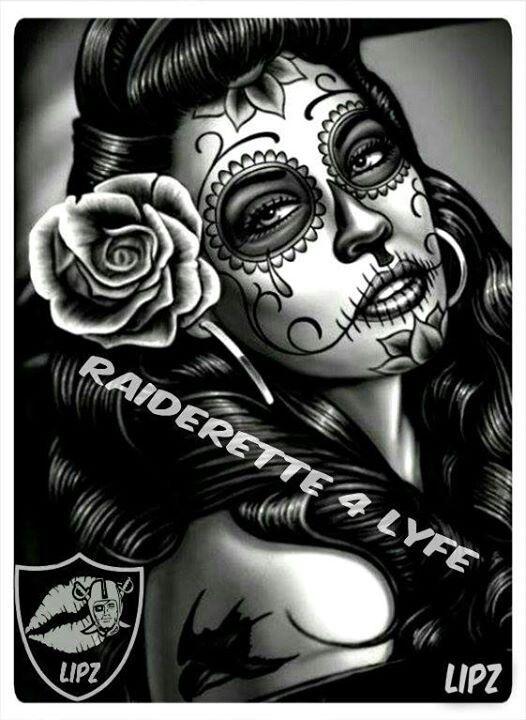 Raiderettes