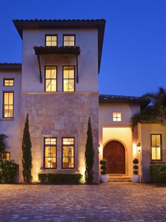 House Architecture Designs 48 best modern mediterranean images on pinterest | haciendas