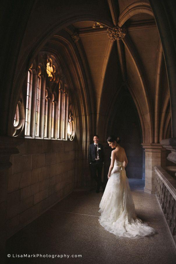 Knox College & Arcadian Loft Wedding Photography