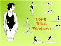 Los cinco Ritos Tibetanos