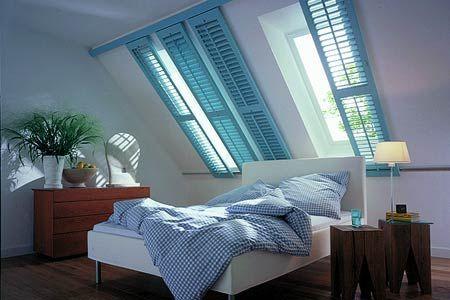 Schattenspiele - Wohnen unterm Dach 12 - [LIVING AT HOME]