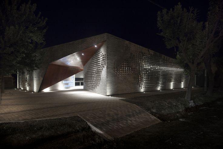 Gallery of SMF-TU. Social Medical Facility / BAarqs - 14