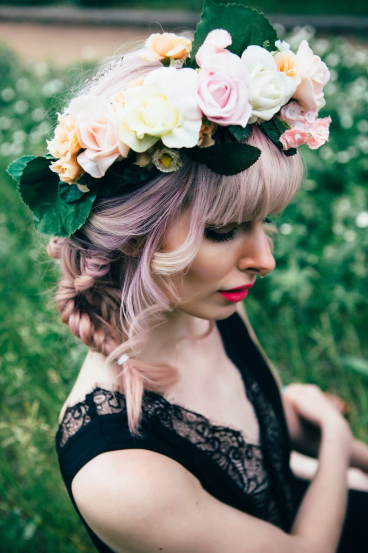 best beauty hair styles images on pinterest hairstyles