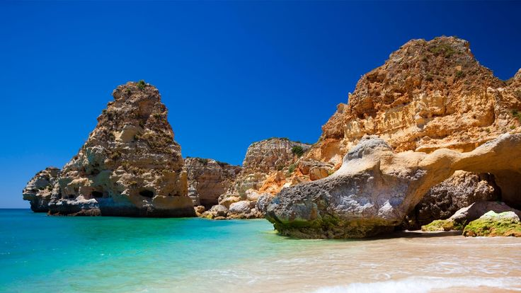 Want a Cool, Beautiful, Affordable Beach Vacation? Go to Portugal | GQ